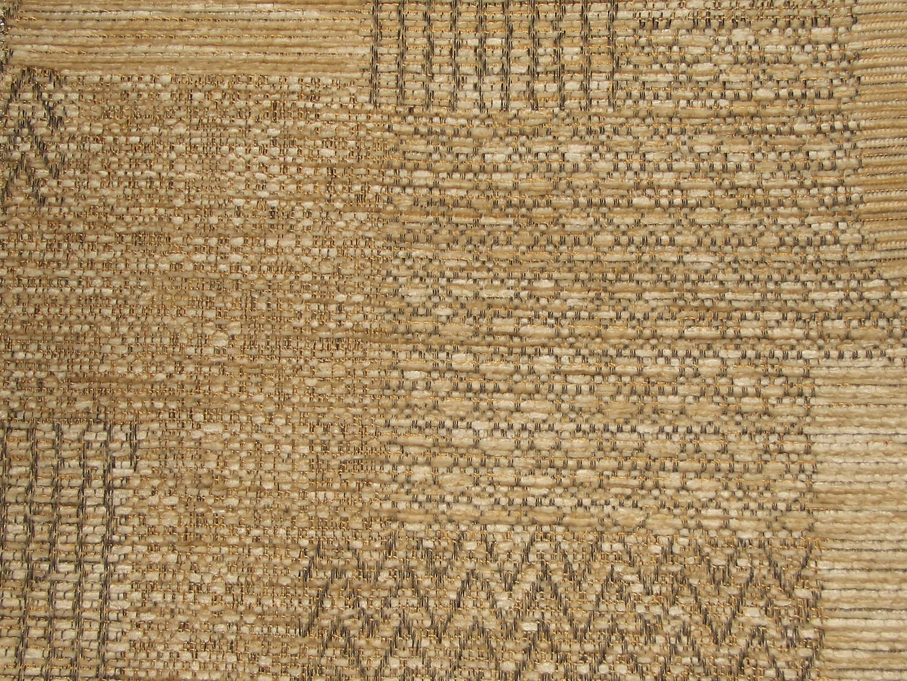 caledonian patchwork